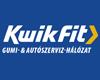 KwikFit Gumi & Autószerviz Hálózat